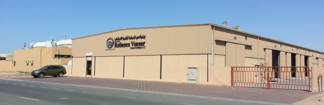 Dubai Warehouse