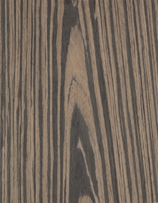 EBONY CROWN ENGINEERED VENEER 11612