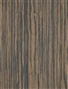 BROWN EBONY ENGINEERED VENEER 15510