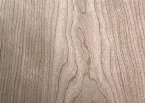 Cherry veneer wood veneers
