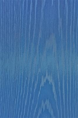 Oak Cobalt Blue Dyed Veneer Dyed Oak