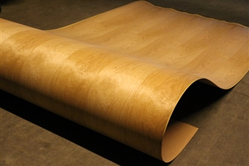 "RELVENFLEXâ""¢ FLEXIBLE VENEER SHEETS"