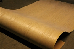 "RELVENFLEXâ""¢ FLEXIBLE OAK VENEER SHEETS"