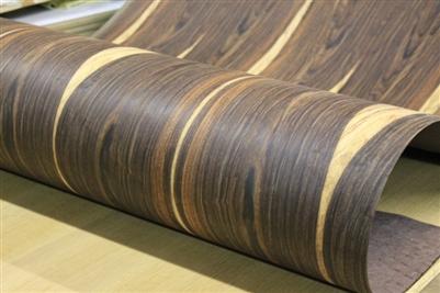flexible wood veneer sheets