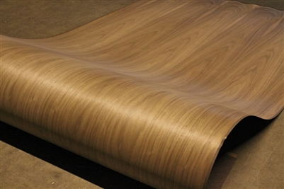 Walnut Veneer Roll Walnut Wood Veneer Sheets