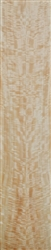 Figured Willow veneered boards