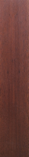 Wenge veneered boards